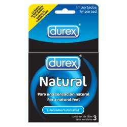 DUREX NATURAL 3P copy