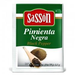 PimientaNegra