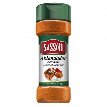 Sasson especias - Product shot - resolucion media