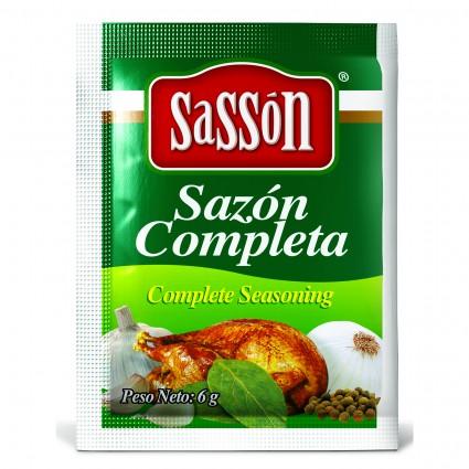 SazonCompleta