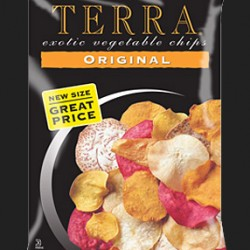 TERRACHIPS ORIGINAL VEG CHIP